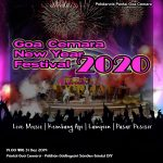 Goa Cemara New Year Festival 2020